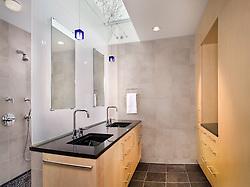 Ben Ames Architect Catherine Hailey interior designer Master Bathroom Ben Ames architect, Catherine Hailey design