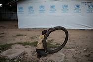 DRC / Burundi Refugees / Kavimwira reception center in Uvira./ UNHCR / F.Scoppa / May 2015