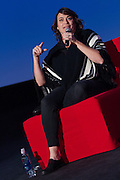 Meredith Walker, Executive Director, Amy Poehler's Smart Girls