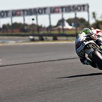 2011 MotoGP World Championship, Round 16, Phillip Island, Australia, 16 October 2011, Tony Elias