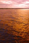 Sunrise, Puka Puka, Taumotus Islands, French Polynesia<br />