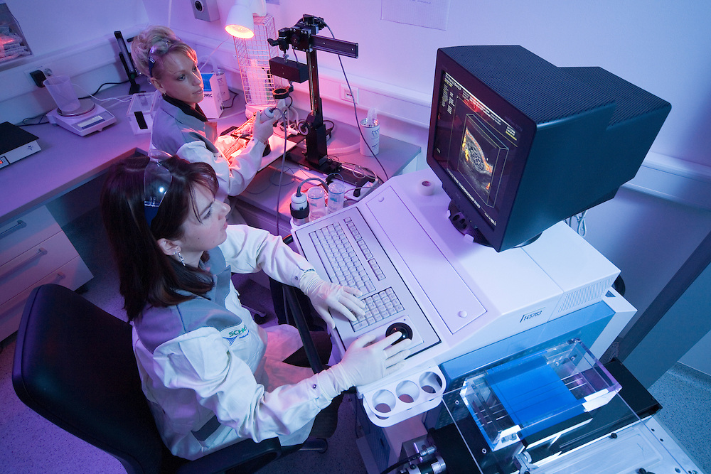 Science / Special Interest Science and Special Interest Photography by Matthias Lindner, Berlin