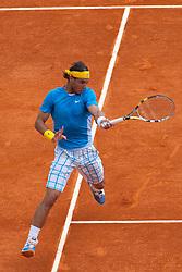 16.04.2010, Country Club, Monte Carlo, MCO, ATP, Monte Carlo Masters, im Bild Rafael Nadal (ESP), EXPA Pictures © 2010, PhotoCredit: EXPA/ M. Gunn / SPORTIDA PHOTO AGENCY