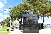 American Merchant Marine Veterans Memorial