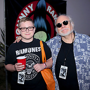 Johnny  Ramone Tribute 2019 Johnny Ramone Tribute 2019 Photo: Paul Redmond