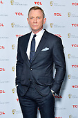 """September 24, 2021 - CA: """"BAFTA: A Life In Pictures With Daniel Craig"""" Supported By TCL Mobile"""