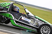 Picture by Shaun Fellows / Shine Pix Worcester Bosch  installer trackday event at Palmersport Racing in Bedford March 2016