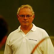 Tennisclinic Hilversum Open 2004, Jan Nagel