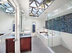 3309 Q St NW Washington DC Master bath