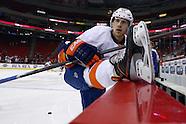 2013.11.07 Islanders at Carolina