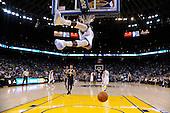 20141121 - Utah Jazz @ Golden State Warriors