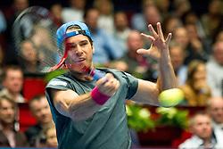 20-10-2013 TENNIS: ATP ERSTE BANK OPEN: WENEN<br /> Tommy Haas (GER)<br /> ***NETHERLANDS ONLY***<br /> ©2013-FotoHoogendoorn.nl