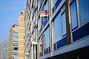 Appartement in flatgebouw verkocht   Sold apartment in block of flats