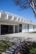 Los Alamitos Blue Ribbon High School Orange County California