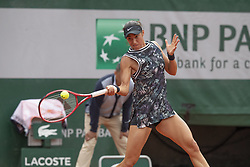 Caroline Garcia on day five of The Roland Garros 2019 French Open tennis tournament in Paris, France on May 30, 2019. Photo by ABACAPRESS.COM, Roland Garros French Open Day 5, in Paris, France. ©Ciol/ABACAPRESS