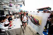 June 13-18, 2017. 24 hours of Le Mans. Toyota fans