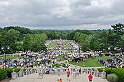 2014 Ault Park Concours D'Elegance