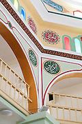 Nuzha Mosque (built 1937) In Jerusalem Boulevard, Jaffa, Israel