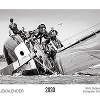 IFKS Skûtsjekalender 2020