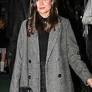 Lilah Parsons attended, A Gala Performance of Wicked. In celebration of its 15th Anniversary in London at Apollo Victoria Theatre, London, UK. on 28th September 2021.