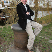NLD/Amsterdam/20080207 - Voorjaarspresentatie 2008 omroep SBS, Net 5 en Veronica, Rob Verlinden