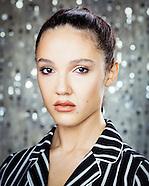 Actor Headshot Portraits Shobi Rae Mclean