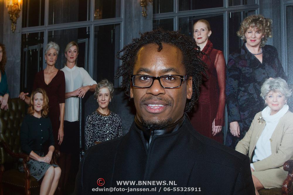 NLD/Hilversum/20131125 - Inloop Musical Awards Gala 2013, Rogier Komproe