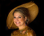 State Visit King WIllem-Alexander and Queen Maxima to Italy, 23-06-2017