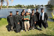 2008 University of Miami Graduating Student-Athletes
