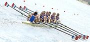 Marathon, GREECE, at the FISA European Rowing Championships.  Lake Schinias Rowing Course, FRI 19.09.2008  [Mandatory Credit Peter Spurrier/ Intersport Images] , Rowing Course; Lake Schinias Olympic Rowing Course. GREECE