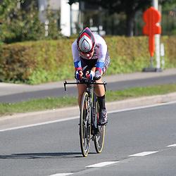 BRUGGE (BEL): CYCLING: SEPTEMBER 21th: <br /> Tereza Kurnicka
