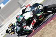 Fontana Test - Feb 2010 - AMA Pro Road Racing