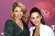 Cristina Maria Sieber (li.) und Antonella Patitucci anlässlich der Glory-Verleihung 2019