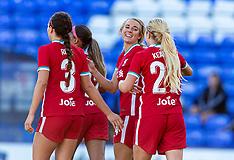 2020-09-27 Liverpool Women v Charlton Women