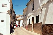 Setenil de las Bodegas, Cadiz