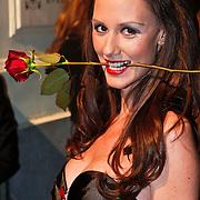 NLD/Amsterdam/20101118 - Beau Monde Awards 2010, Danielle Frederiks - van Aalderen