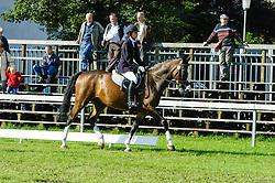 , Rendsburg Norla 16 - 17.09.2004, Caretto 9 - Thies, Petra