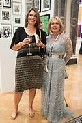 CAROLYN MCCALL, SIAN WESTERMAN, 2019 Royal Academy Annual dinner, Piccadilly, London.  3 June 2019