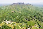 Aerial - Massanutten Mountain Lot