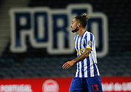 Alex Telles of Porto in action during the Portuguese League (Liga NOS) match between FC Porto and Maritimo at Estadio do Dragao, Porto, Portugal on 3 October 2020.