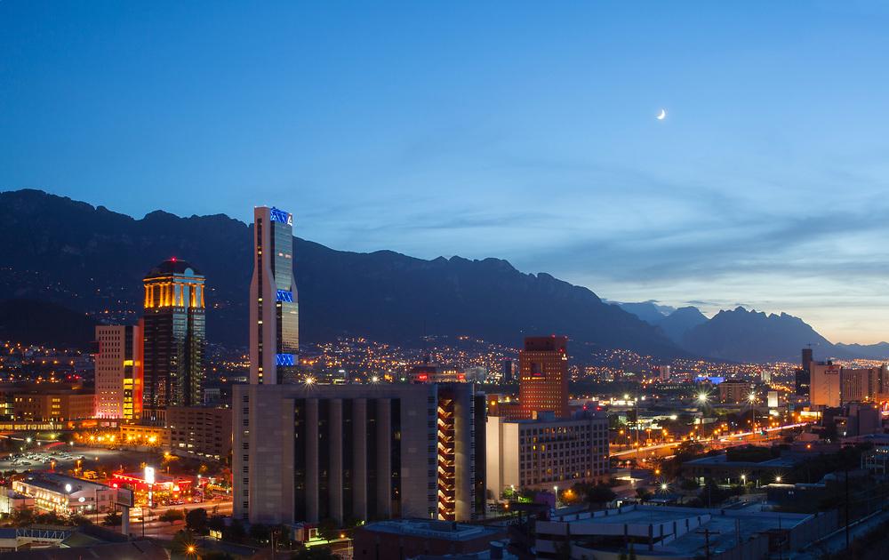 Monterrey,Nuevo León, México, 2012. Cliente: Secretaria de Turismo de Nuevo Leon.
