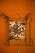 Pancho Villa photograph, El Tuito, Costalegre, Jalisco, Mexico