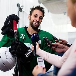 20200817: SLO, Ice Hockey - HK SZ Olimpija practice