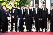 Red Carpet, 66th Cannes Film Festival
