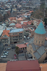 Saint George's Church, Tbilisi