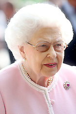 Members of The Royal Family attend the Chelsea Flower Show - 21 May 2018