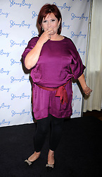File photo dated: 1/12/11 of Carrie Fisher, who has died at age 60