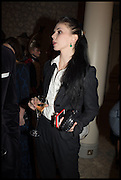 NATALIA OSIPOVA, The Old Russian New Year's Eve Gala. In aid of the Gift of Life foundation. Savoy Hotel, London. 13 January 2015.