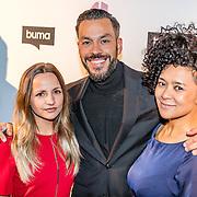 NLD/Hilversum//20170306 - uitreiking Buma Awards 2017,