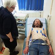 Surviving tuberculosis in Hackney